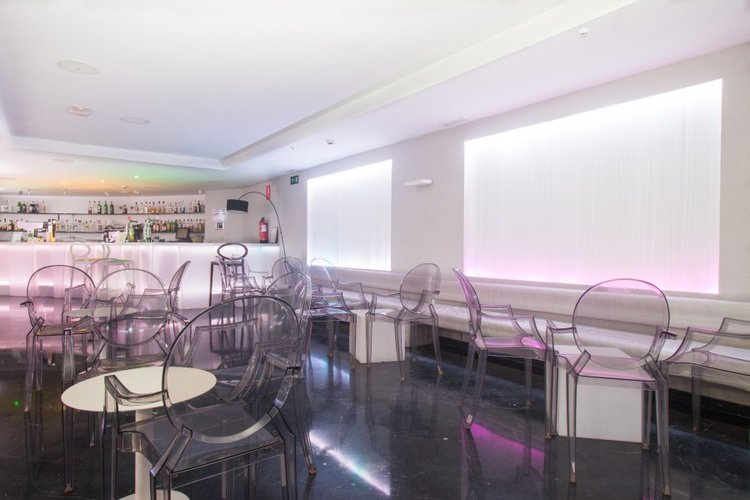 Eventos Villa del Mar Hotel Benidorm