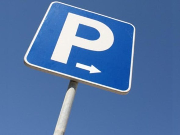Parking Privado Villa del Mar Hotel Benidorm