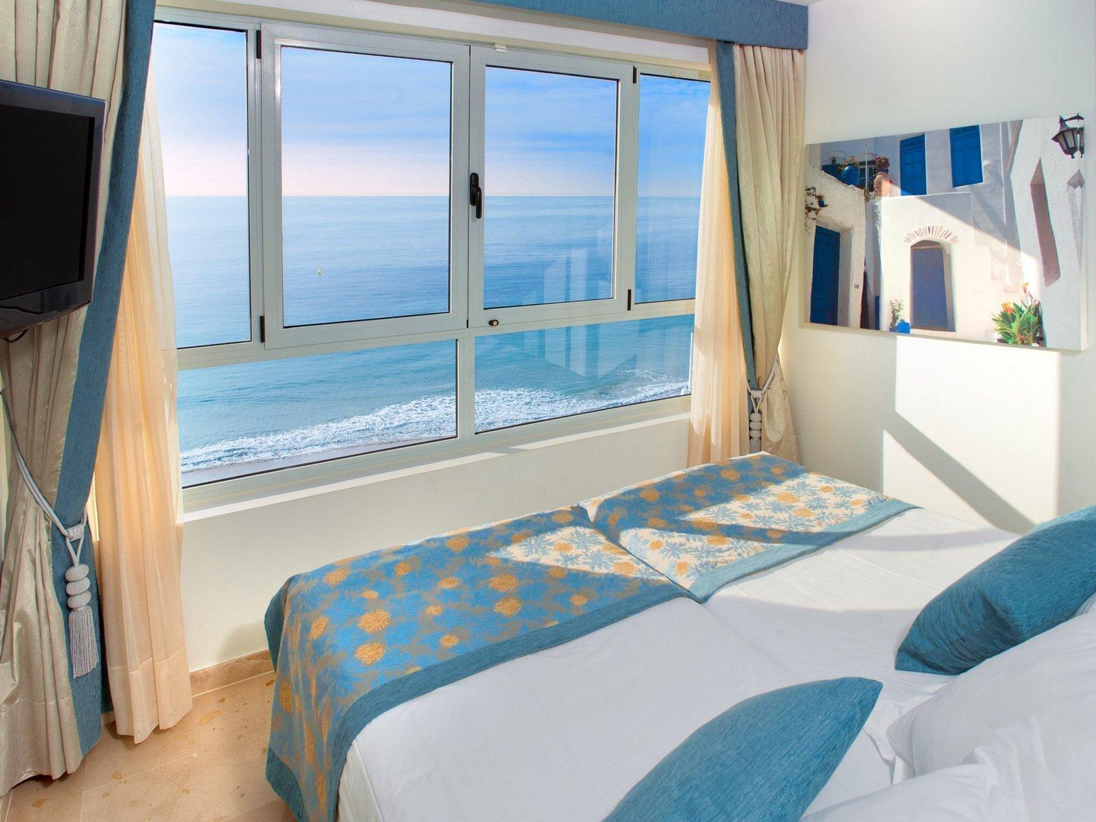 Hotel Villa Del Mar Benidorm Thomas Cook